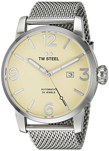 TW Steel MB6 Armbanduhr MB6