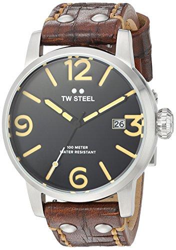 TW Steel MS1 Armbanduhr MS1