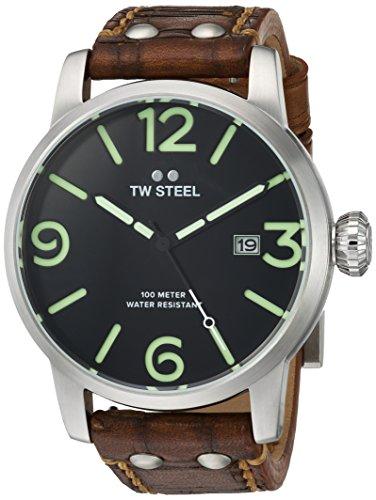 TW Steel MS12 Armbanduhr MS12