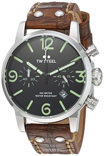 TW Steel MS13 Armbanduhr MS13
