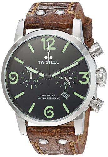 TW Steel MS14 Armbanduhr MS14