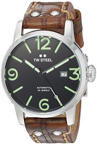 TW Steel MS15 Armbanduhr MS15