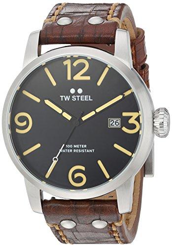 TW Steel MS2 Armbanduhr MS2
