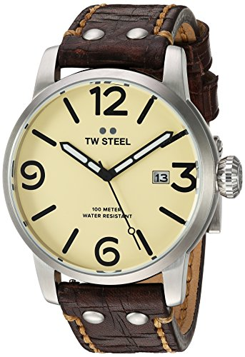 TW Steel MS22 Armbanduhr MS22