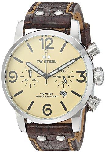 TW Steel MS24 Armbanduhr MS24