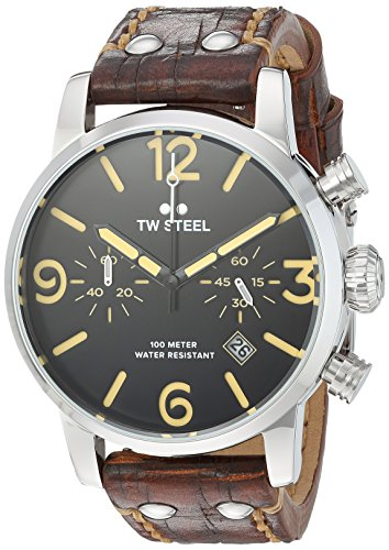 TW Steel MS3 Armbanduhr MS3