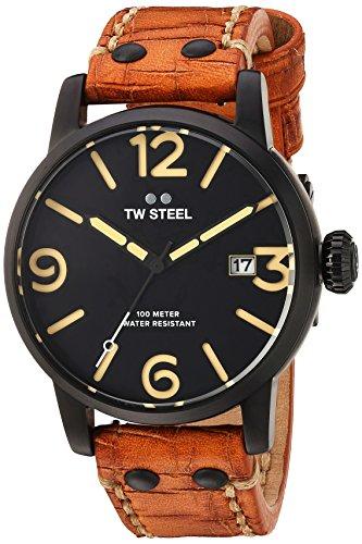 TW Steel MS31 Armbanduhr MS31