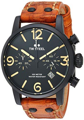 TW Steel MS33 Armbanduhr MS33