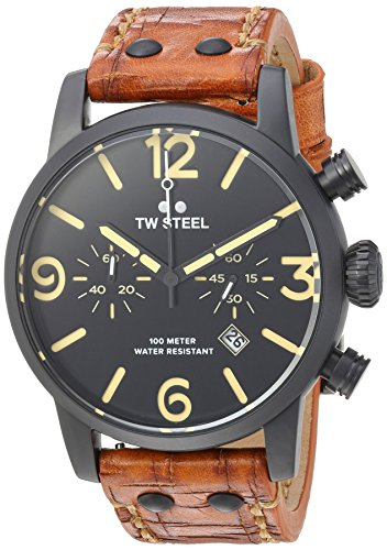 TW Steel MS34 Armbanduhr MS34
