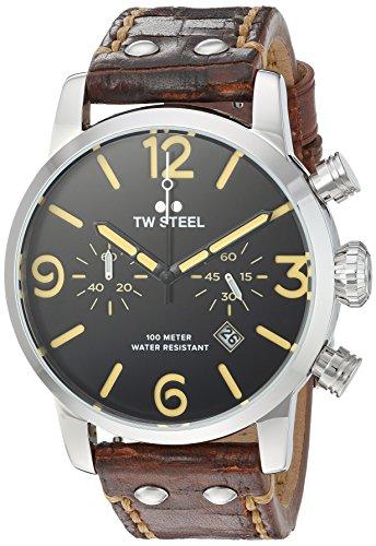 TW Steel MS4 Armbanduhr MS4
