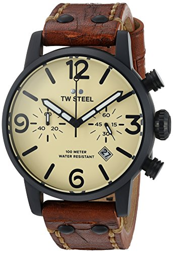 TW Steel MS43 Armbanduhr MS43