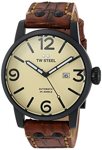TW Steel MS46 Armbanduhr MS46