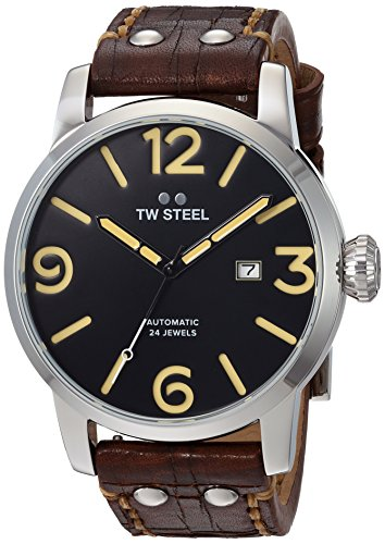 TW Steel MS6 Armbanduhr MS6