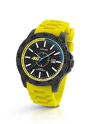VR46 By TW Steel Uhren Valentino Rossi Herren VR1