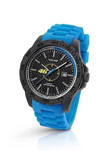 VR46 By TW Steel Uhren Valentino Rossi Herren VR5