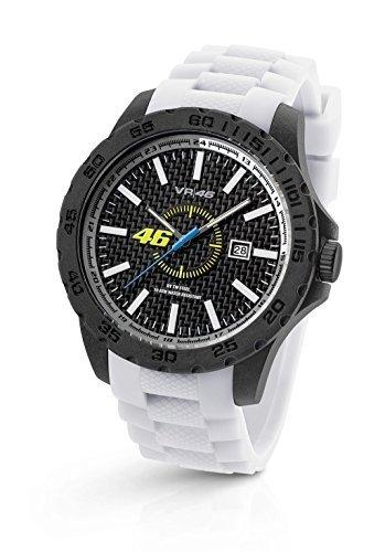 VR46 By TW Steel Uhren Valentino Rossi Herren VR4