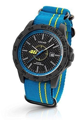 VR46 By TW Steel Uhren Valentino Rossi Herren VR12