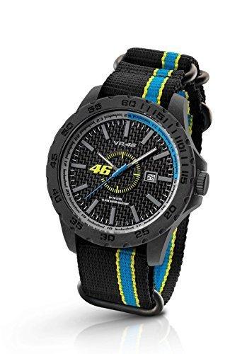 VR46 By TW Steel Uhren Valentino Rossi Herren VR9