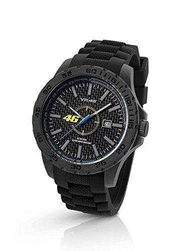 VR46 By TW Steel Uhren Valentino Rossi Herren VR7