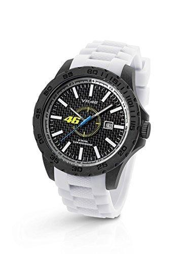 VR46 By TW Steel Uhren Valentino Rossi Herren VR3