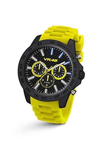 VR46 By TW Steel Uhren Valentino Rossi Herren Chrono VR112