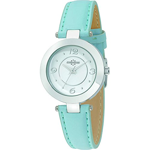 Chronostar Watches Damen Armbanduhr Pastel Analog Quarz verschiedene Materialien R3751243508