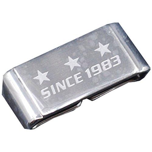 Silber Edelstahl Uhrenarmband Keeper Passform Casio g 5500 gw 5530 gw 5500