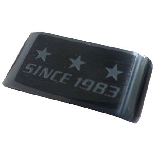 Schwarz Edelstahl Uhrenarmband Keeper Casio Armbanduhr Digitaluhr dw 6900 gw 6900 g 6900