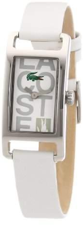 Lacoste Damen-Armbanduhr INSPIRATION Analog Leder 2000684