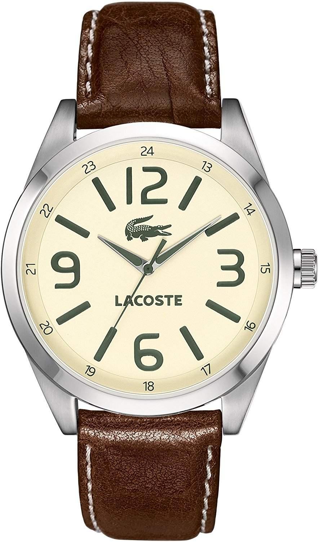Lacoste Uhren Herrenuhr Leisure 2010618