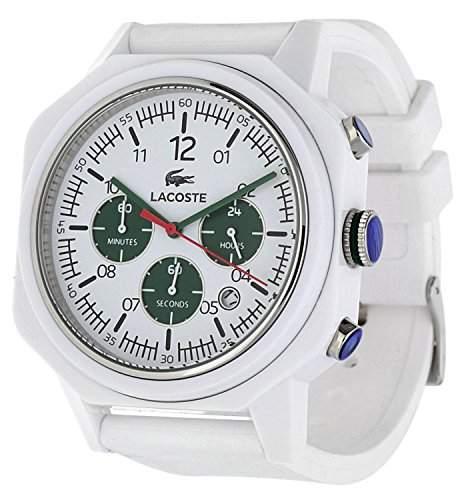Lacoste Uhren Herrenuhr Sport Lux Chrono 2010670