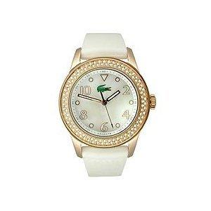 Lacoste Advantage Ladies Stone Set Watch 2000648