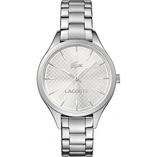 Lacoste Damen Cyprus Analog Casual Quartz Reloj 2000912