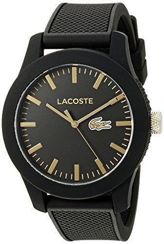 Lacoste Herren Analog Casual Quartz Reloj 2010818