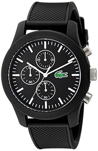 Lacoste Herren Analog Casual Quartz Reloj 2010821