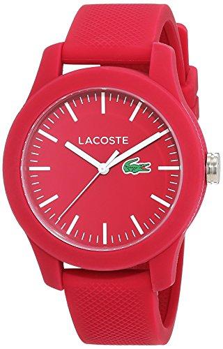 Lacoste Damen Armbanduhr 2000957