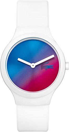 Lacoste Unisex Armbanduhr 2020109