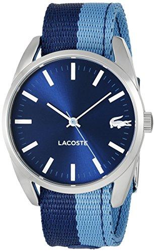 Lacoste Damen Malaga Analog Casual Quartz Reloj 2000925