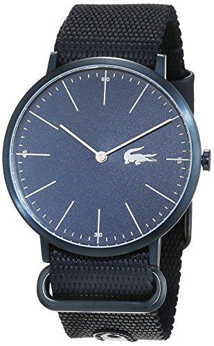 Lacoste Herren Armbanduhr 2010874