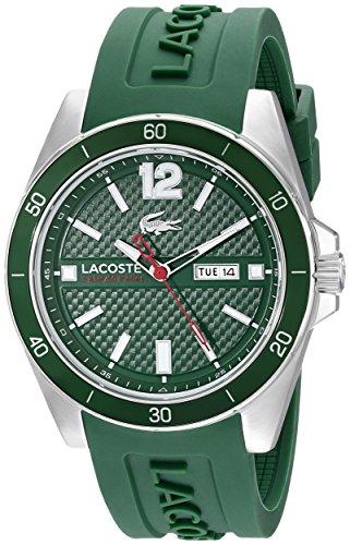 LACOSTE Netz Me Up Quarz Batterie Reloj 2010800