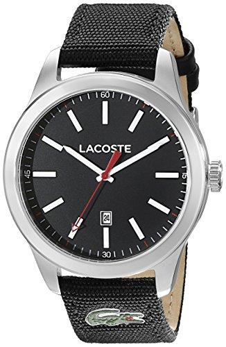 LACOSTE Netz Me Up Quarz Batterie Reloj 2010778