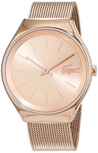 Lacoste Damen Armbanduhr 2000953