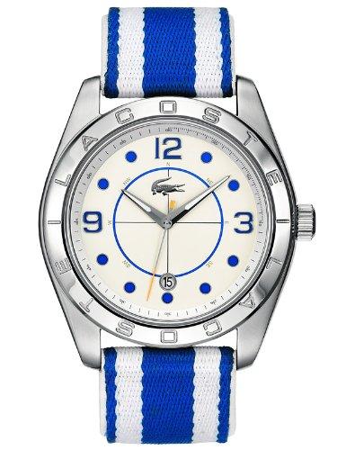 LACOSTE WATCH Armbanduhr Uhr 2010576 UVP 169 Euro