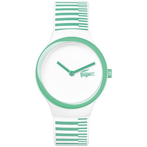 Lacoste Uhr nur Zeit Unisex Original LED law2020117