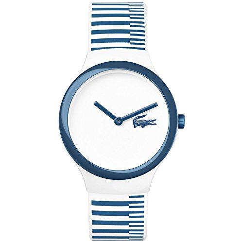 Lacoste Uhr nur Zeit Unisex Original LED law2020118