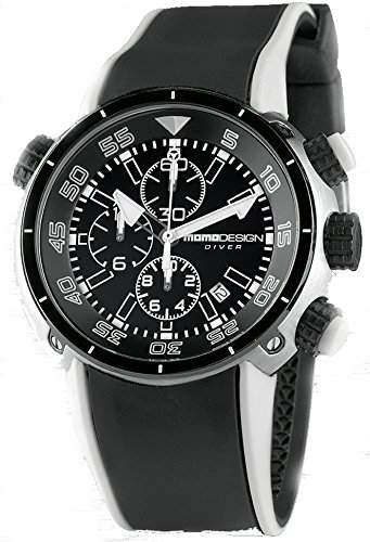 Herr Uhr Diver Pro Crono MD2005SB-11