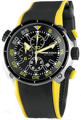 Herr Uhr Diver Pro Crono MD2005SB-31