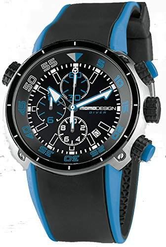Herr Uhr Diver Pro Crono MD2005SB-51