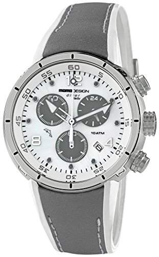 Diver Pro Ladt Crono Dame uhren MD2205SS-31