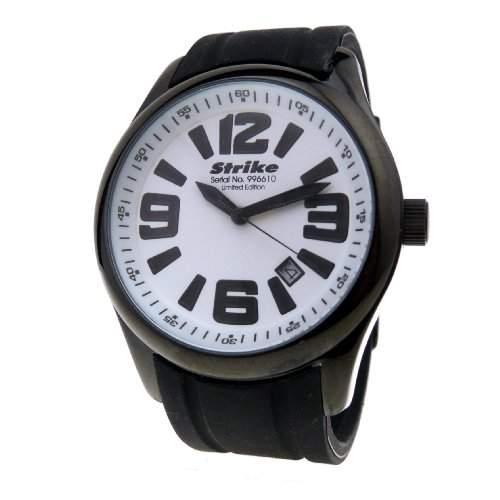 Strike Armbanduhr 996620 weiss